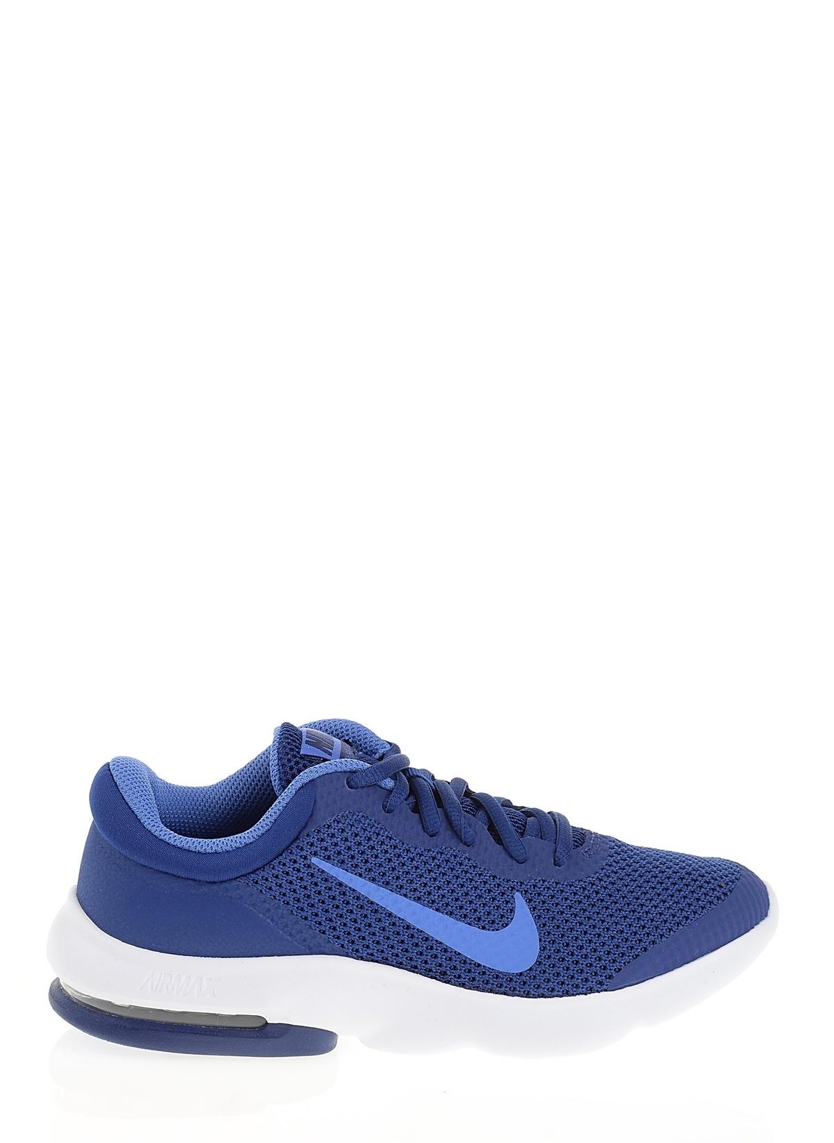 san francisco 0e07b 3d86e ... Nike Nike Air Max Advantage Mavi ...